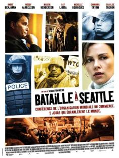 Film Bataille à Seattle