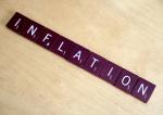 Quasiment plus d'inflation en France