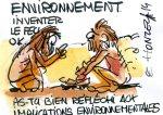 L'écologie cyclique