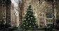 Capitalisme et sapin de Noël