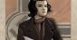 Sophie Scholl, résistante allemande au nazisme