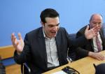 Grèce : Tsipras maître de l'Europe !