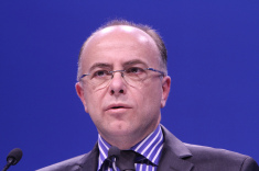 Bernard Cazeneuve Credit Parti Socialiste (Creative Commons)
