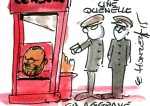 """Charlie Hebdo : En prison pour avoir dit : """"Ils ont eu raison de faire ça"""""""