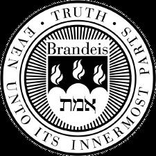 Grand sceau de l'université Brandeis (tous droits réservés)