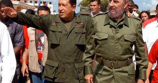 L'Amérique latine a déjà sa soumission à la Houellebecq