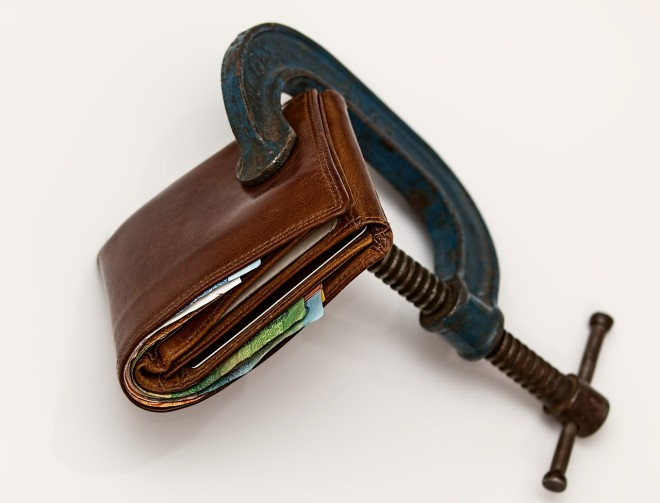 Inflation Déflation (Crédits : CC0 pixabay, image libre de droits)