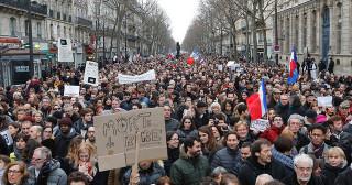 Attentats en France : Récupérations et emphases chauvines