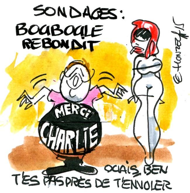 Rebond Hollande rené le honzec