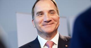 Coup d'État en Suède ?