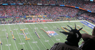 Super Bowl, Super Symbole (III)