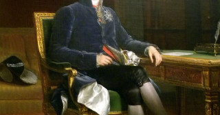 Talleyrand, le diable boiteux du libéralisme