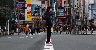 Tokyo, la ville la plus sûre du monde