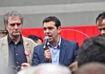 Grèce : pourquoi il ne faut RIEN lâcher