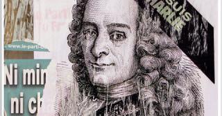 Voltaire est-il Charlie ?