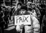 L'interdiction administrative de manifester : l'étrange rapport Mamère-Popelin
