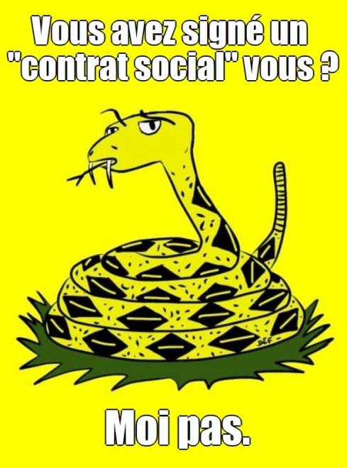 contrat social