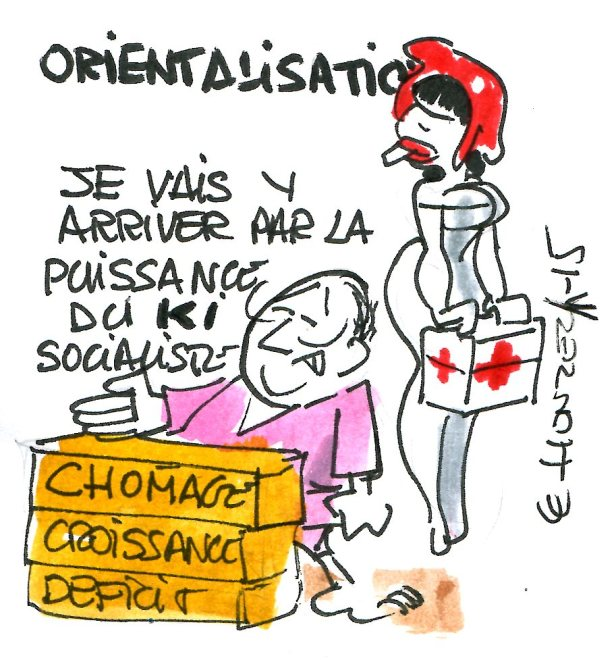contrepoints 061 orientalisation