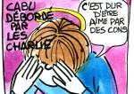 Hommage aux caricaturistes