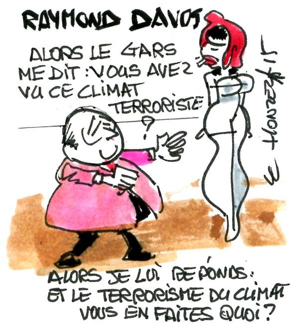 contrepoints 139 Raymond Devos