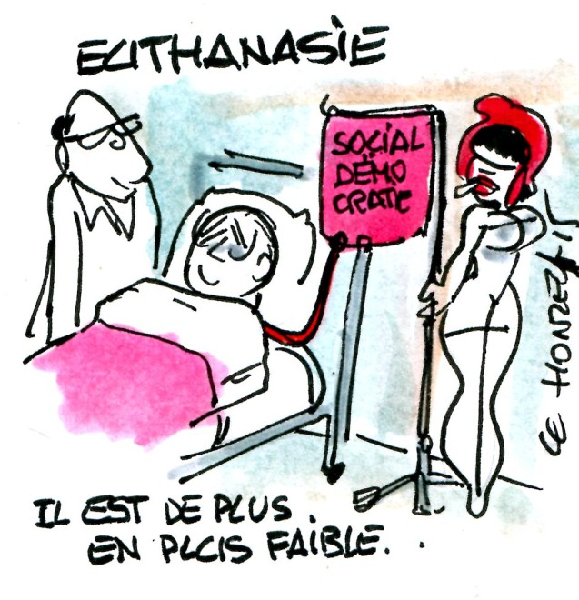 contrepoints 140 social-démocratie euthanasie