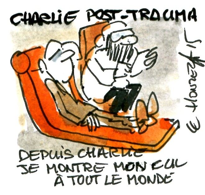 contrepoints 142 Charlie Psy