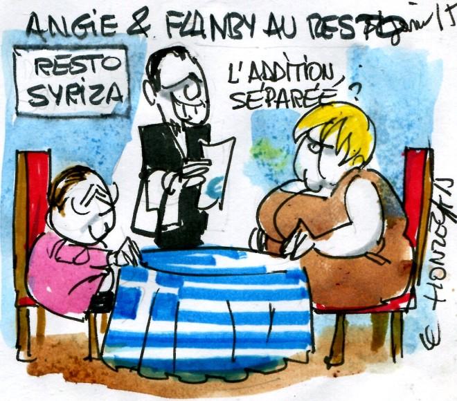 contrepoints 167 Syriza