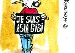 Je suis Asia Bibi