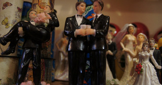 Mariage gay : les religions contre l'opinion