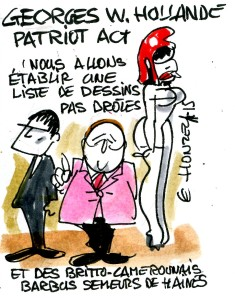 patriot act (Crédits : René Le Honzec/Contrepoints.org, licence Creative Commons)
