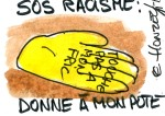 Plan racisme et petits fours
