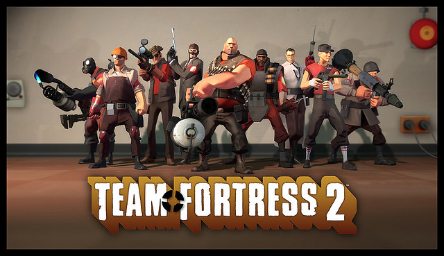 team fortress credits andrew (licence creative commons)