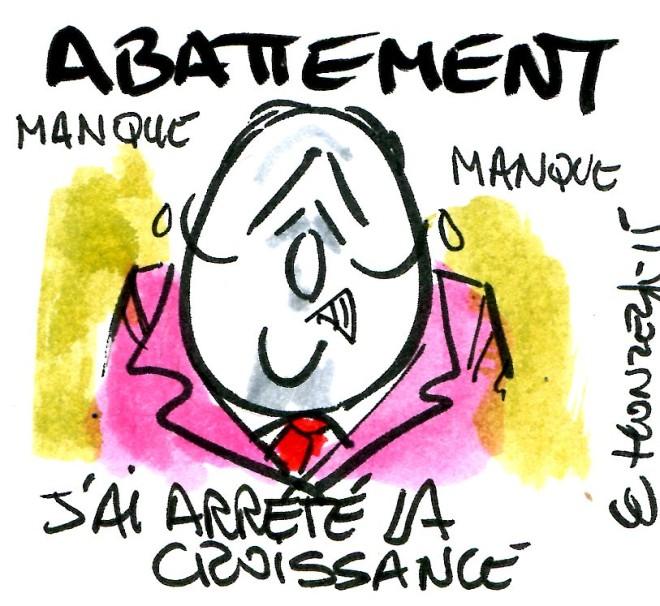 Abbatement - René Le Honzec -contrepoints 215