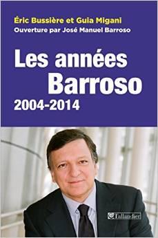 Années Barroso