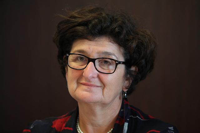 Colette Captevielle credits Parti Socialiste (CC BY-NC-ND 2.0)