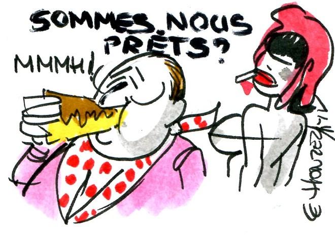 Dépenses publiques - René Le Honzec - contrepoints 184