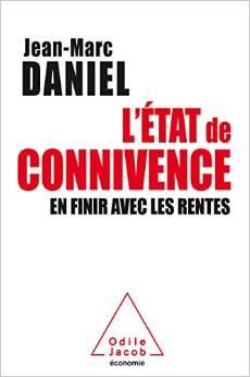 Daniel Etat de connivence