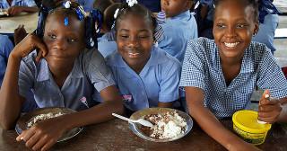 Rapport d'Oxfam : Réduire la faim dans le monde ou les inégalités ?