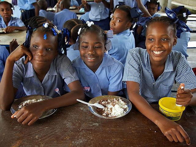 Faim dans le monde - Sécurité alimentaire - Credit DFATD-MAECD Jean-François Leblanc (Creative Commons)