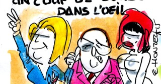 Élections dans le Doubs : Hollande face à Marine ?
