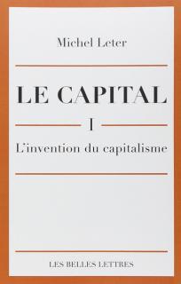 Michel Leter (invention du capitalisme tous droits réservés)