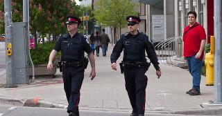 Il faut recentrer le travail de nos policiers