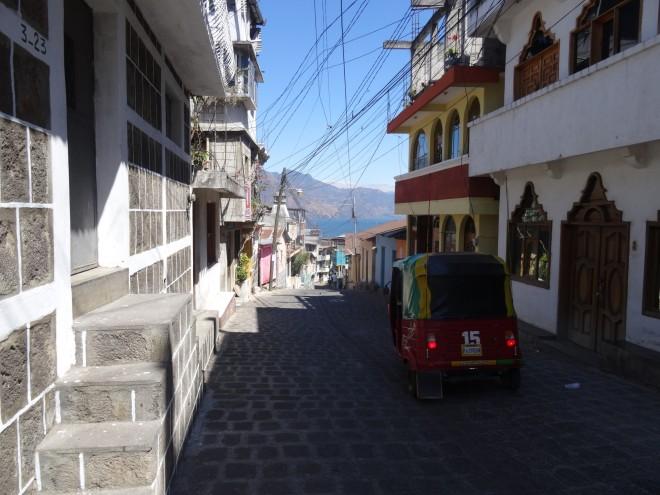 San Pedro La Laguna-Tous droits réservés