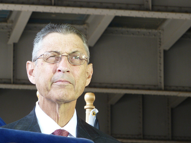 Sheldon Silver - Credit Azi Paybarah  (CC BY-NC-ND 2.0)