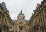 Gastronomie : Truffes en Sorbonne