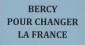 """Changer Bercy pour changer la France"" de Bernard Zimmern"