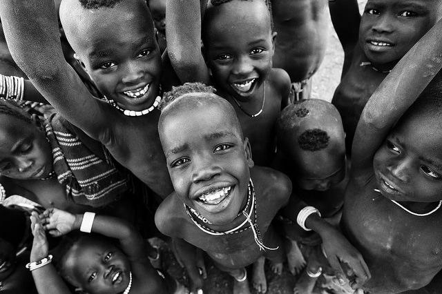 ethiopian tribes credits  Dietmar Temps (CC BY-NC-SA 2.0)