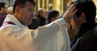 Le mercredi des Cendres, jour d'entrée en Carême