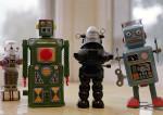 La révolution des robots continue, silencieusement
