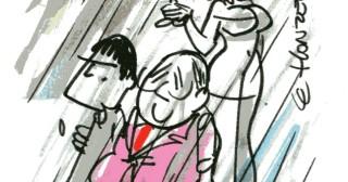 Chômage : légère embellie ?